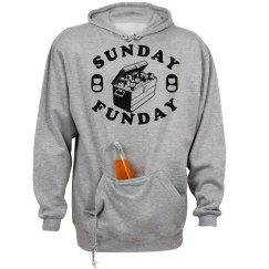 Sunday Funday Tailgating