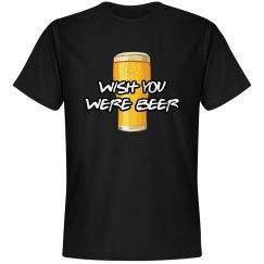 Wishing For Beer