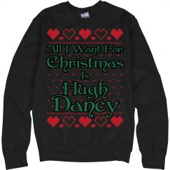 Hugh Dancy X-Mas