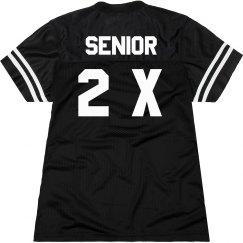Team Seniors 2019