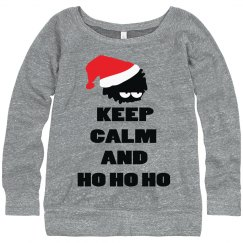 Keep Calm and ho ho ho