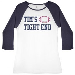 Tim's Tight End