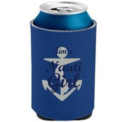 Jim's Nauti Navy Girl