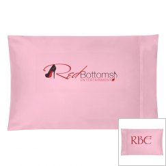 RED BOTTOMS ENT PILLOW