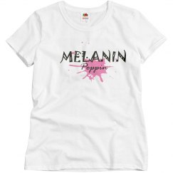Melanin Poppin