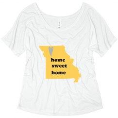 HOME SWEET HOME, MO