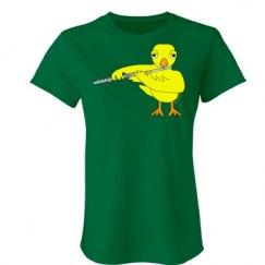 Flute Chick