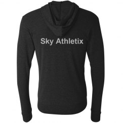 Sky Athletix Bling Zipped