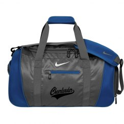 Cheerleader Duffel Bags