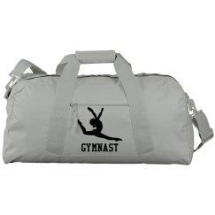 Gymnast Duffle Bag