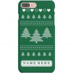 Christmas Tree Phone Case