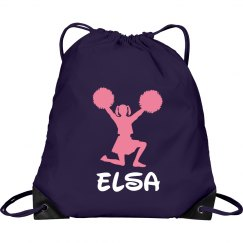 Cheerleader (Elsa)