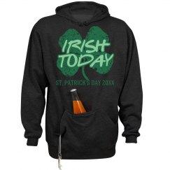Irish Today Shamrock
