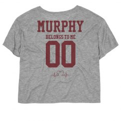 Murphy belongs to me