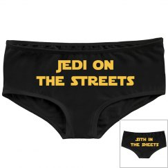 Sith In The Sheets