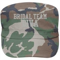 bridal team diva