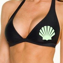 Clamorous - Bikini Top