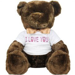 love teddy