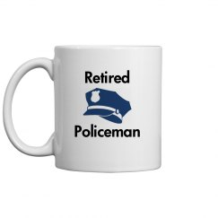 Retired policeman