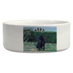 Abby bowl