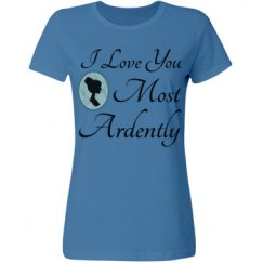 Jane Austen Love Ardently