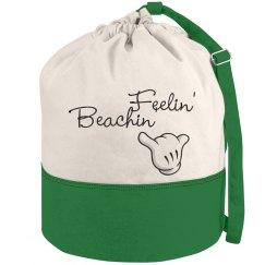 Feelin' Beachin'