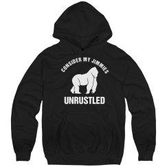 Unrustled Jimmies