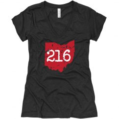 Cleveland Area Code