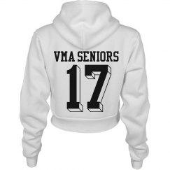 VMA Senior F Hoodie