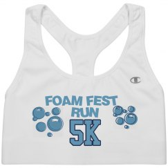 Foam Run 5k