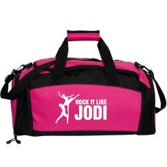 Rock it like Jodi!