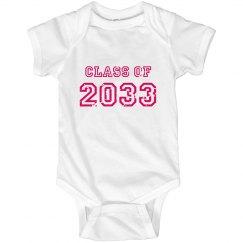 Class of 2033