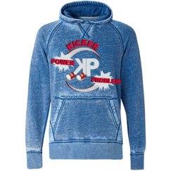 KP Blue Hoodie