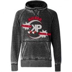 KP Dark Smoke Hoodie