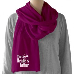 The Brides Father Scarf