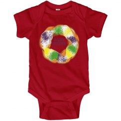 Mardi Gras For Baby