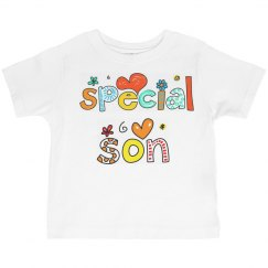 Special Son Tee