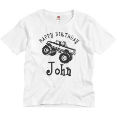 Happy Birthday John!