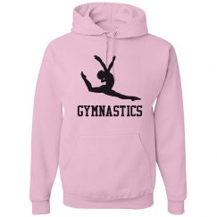 gymnastics hoodie