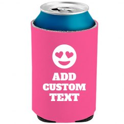 Custom Neon Koozie Create Yours!