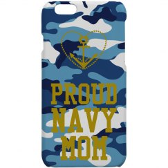 Proud navy momiphone case