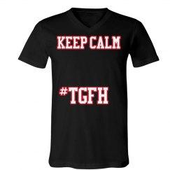 Keep Calm #TGFH