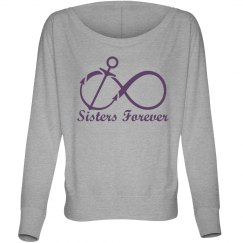 Sisters Forever Anchor