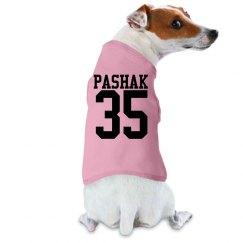 Pink Army Pashak 35