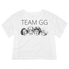 Team Golden Girls