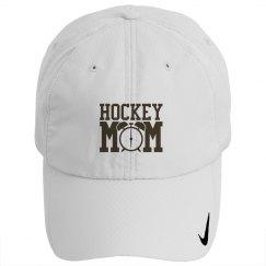 Hockey mom hat