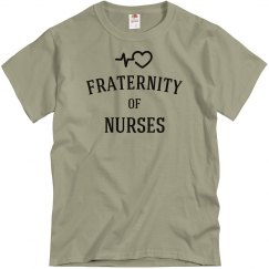 Fraternity of nurses