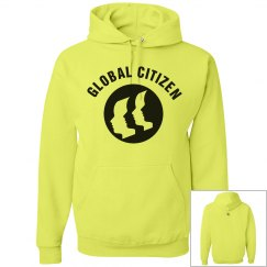 #GLOBAL CITIZEN