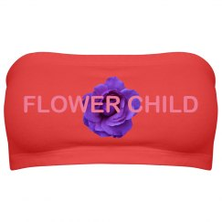 Flower Child Bandeau