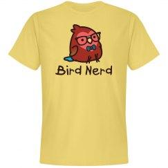 Bird Nerd Premium